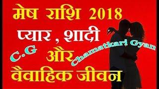 Mesh love rashifal 2018 , Aries Love Horoscope 2018 ,मेष प्रेम राशिफल 2018  || CHAMATKARI GYAN