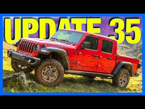 Forza Horizon 4 : NEW Cars & FH5 at E3 2021!! (FH4 Update 35)