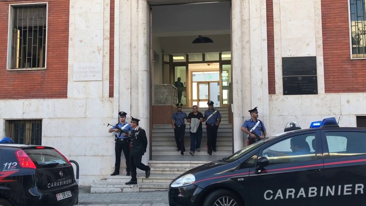 Ndrangheta News - GangsterBB NET