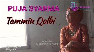 Puja Syarma TAMMIN QOLBI Fajri Hana official video بوجا سيرما تامين قلبي