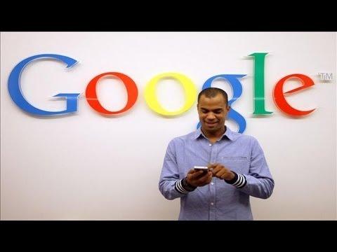 Google Passes Microsoft in Market-Cap