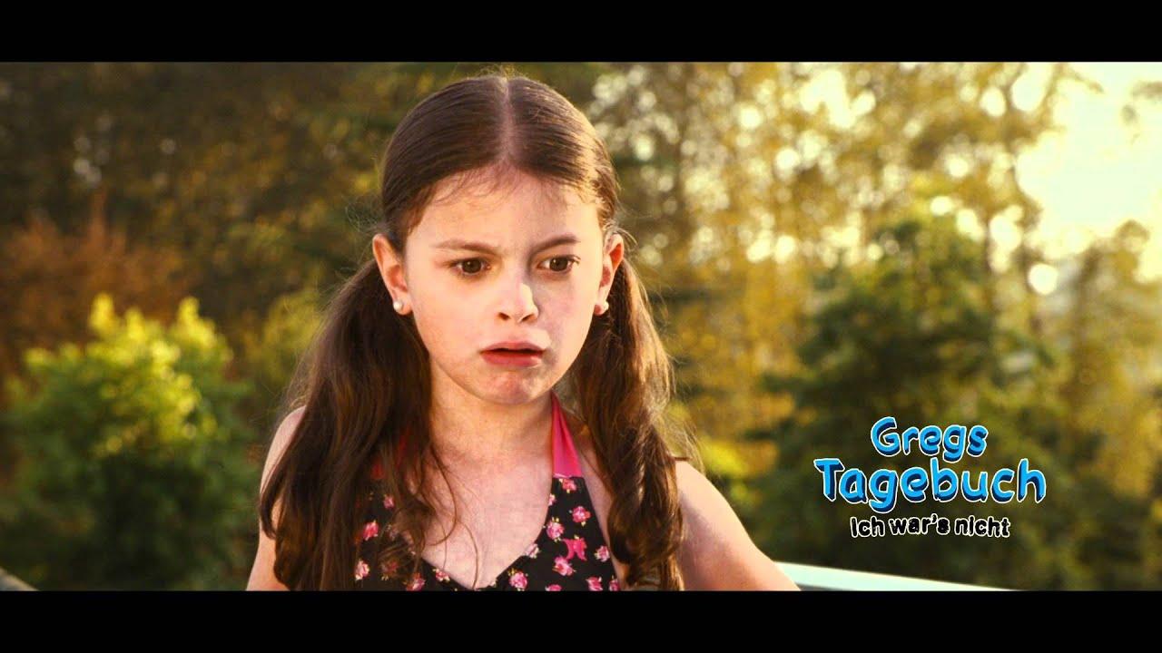 Gregs Tagebuch 3 - Trailer (Deutsch) | HD | Diary of a Wimpy Kid ...