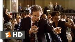 Bulworth (2/5) Movie CLIP - Bulworth Raps (1998) HD