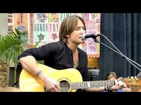 Keith Urban--Til Summer Comes Around
