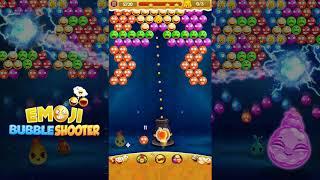 Best Alternative to Emoji Ball Bubble Pop Shooting Blast