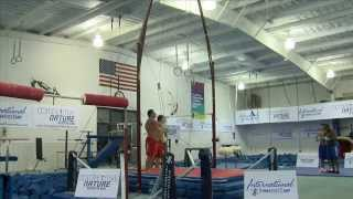 Professional Gymnastics Challenge Cup Series