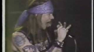 Guns N' Roses - Out to Get Me (Ritz 88)