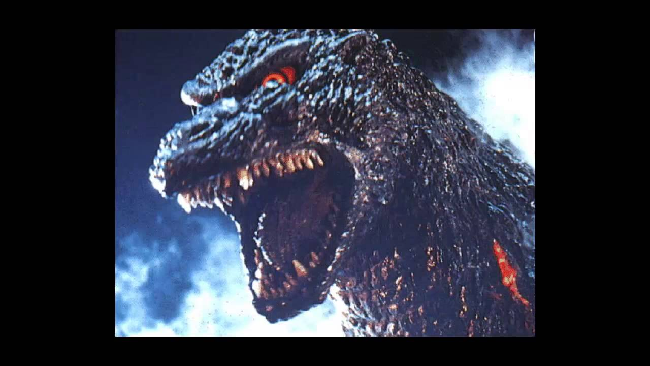 Godzilla Roar Sounds Car Horn - Godzilla 2014 Movie Sound ...