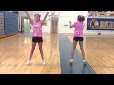 Welcome to the Show- Kempsville Tryouts