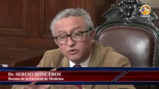 Tema: UNMSM Instala Comisión de Ética - Caso Shirley Meléndez