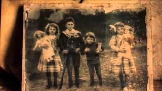 буктрейлер дом странных детей