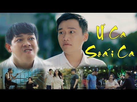 Phim Hài 2018 Ú Ca Hay Soái Ca - Nguyễn Đình Vũ, Xuân Nghị, Thanh Tân, Minh Dự - Hài Việt Chọn Lọc