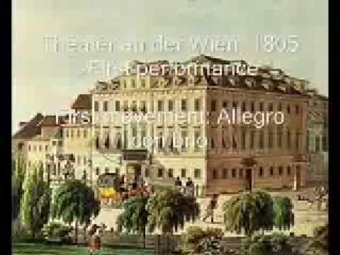 Beethoven Symphony 5/Leibowitz-RPO 1/4