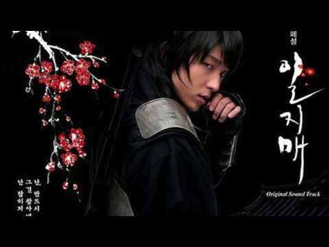 (Iljimae OST) Flower Letters - Ryo Yoshimata