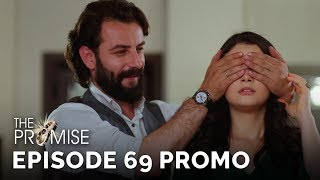 The Promise (Yemin) Episode 69 Promo (English & Spanish Subtitles)