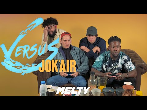 Youtube: JOK'AIR nous démolit sur NBA2K 20 🏀