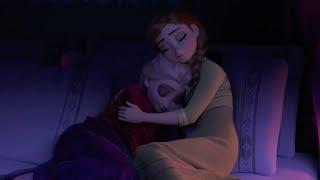 Download lagu 【Frozen   Elsanna FMV】Everything I Need
