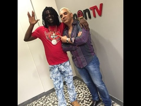 Chief Keef Record Label Owner Says He Was About to Buy Chief Keef a HOUSE, Till Management F*cked up