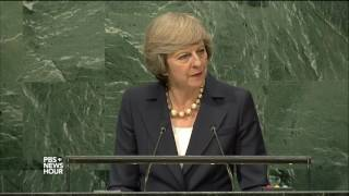Dangers of isolationism, Syria top Obama's last UN address