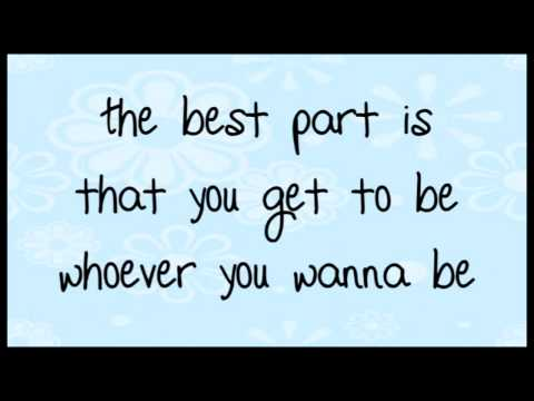 Hannah Montana - Spotlight, The Good Life, Best Of Both Worlds Lyrics & Download