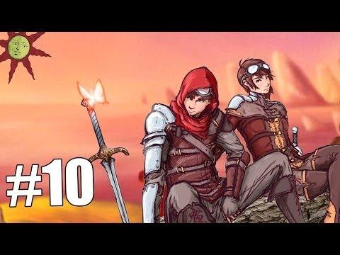 Жилище Слуг - Забытая Крепость [Dark Souls 2 PC #10]