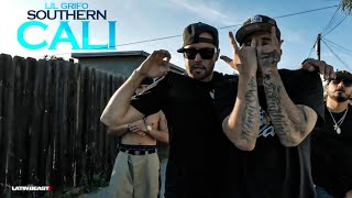 Lil Grifo - Southern Cali (Official Music Video)