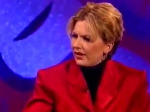 Scarlet 'Independent Love Song' Rare Interview 1995