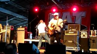 Swinging Utters Live - Fat 25 years Halifax 2015 -Windspitting Punk +  5 Lessons Learned