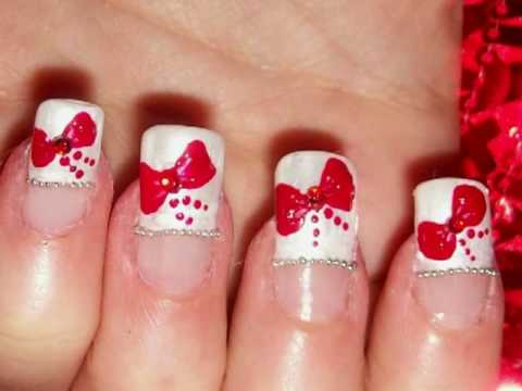 marilyn monroe pin up girl nail design youtube