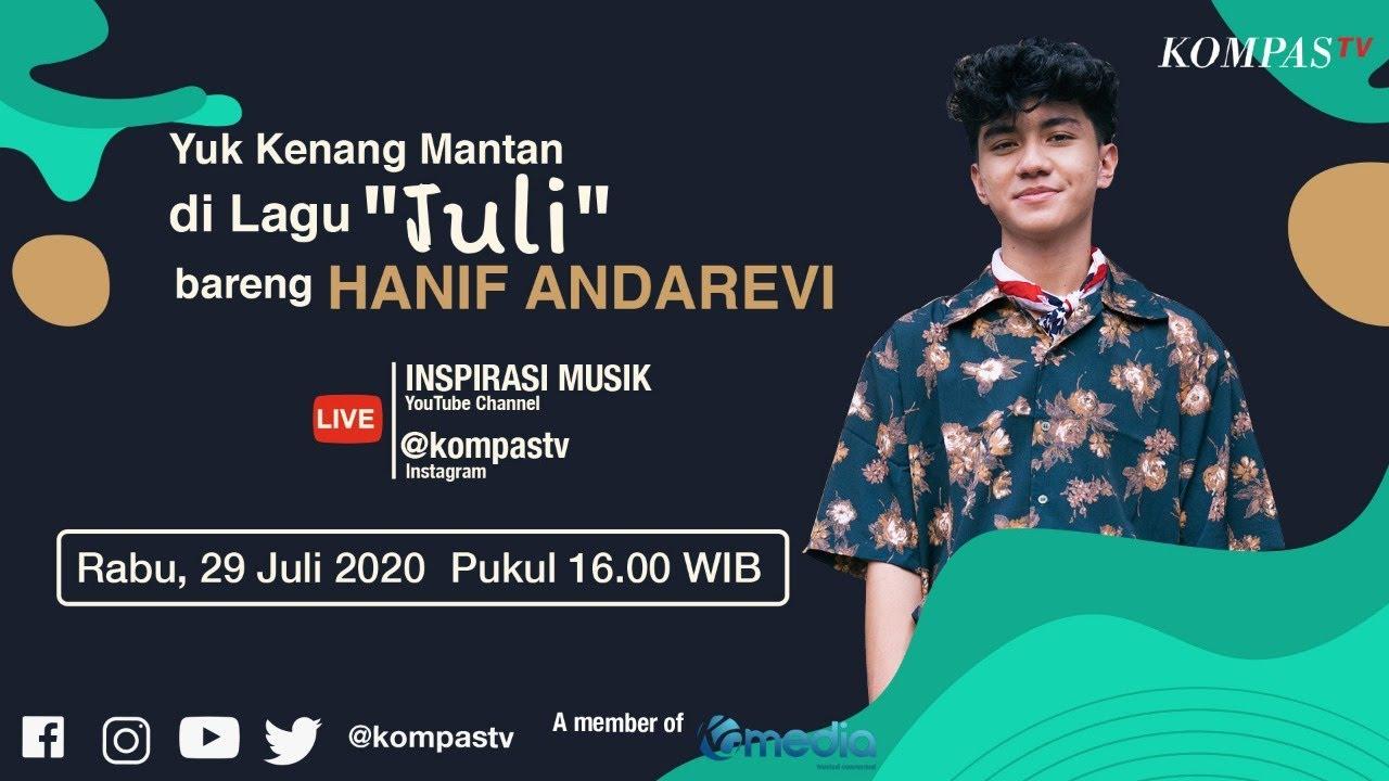 [LIVE] Hanif Andarevi Musik Asik Kompas TV