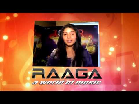 Listen to Singer Sunidhi Chauhan Songs only on RAAGA.COM
