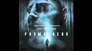 Prometheus: Original Motion Picture Soundtrack (#2: Going In)