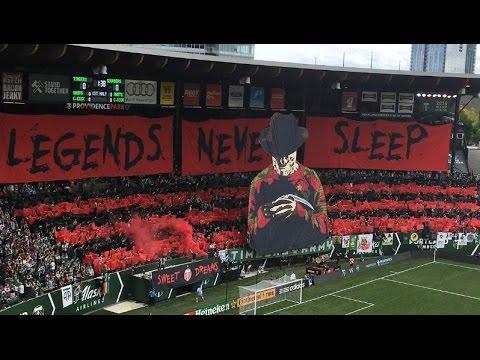Major League Soccer 2016 Highlight Reel