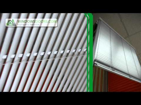Venetian Blinds Aluminium