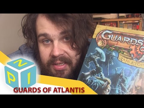 Guards of Atlantis Review - Blew Me Away