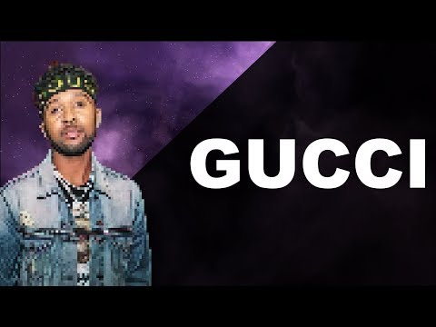 Trap Beat Instrumental | Zaytoven Type Beat | Migos Type Beat (2018) - Gucci | Co Prod by Sauce