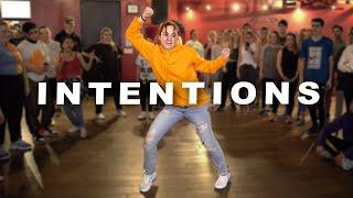 Download Justin Bieber - INTENTIONS ft Quavo | Matt Steffanina & Kaycee Rice Choreography Mp3 and Videos