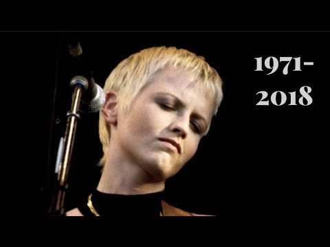 🔴LIVE: Cranberries Singer Dolores O'Riordan Dead at 46 - LIVE BREAKING NEWS COVERAGE