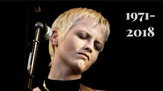 🔴Cranberries Singer Dolores O'Riordan Dead at 46 - LIVE BREAKING NEWS COVERAGE thumbnail
