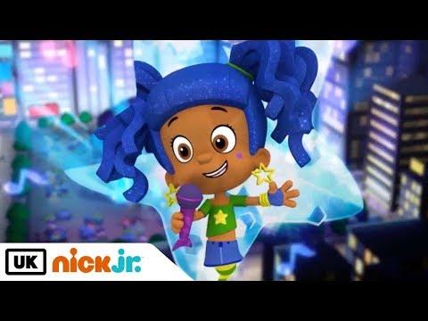 Bubble Guppies | Guppy Style Part 2 | Nick Jr. UK