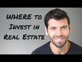 Where to invest in real estate in 2017