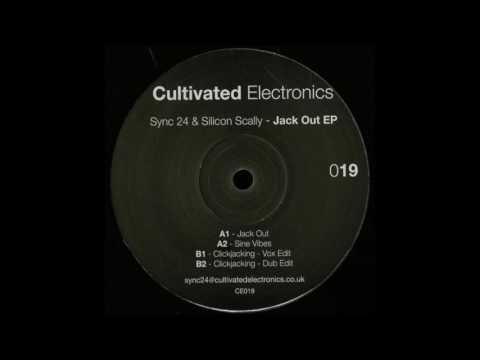 Sync 24 & Silicon Scally - Clickjacking (Vox Edit)