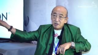 16視聽展: Marantz Ken Ishiwata專訪 (feverSound.com)