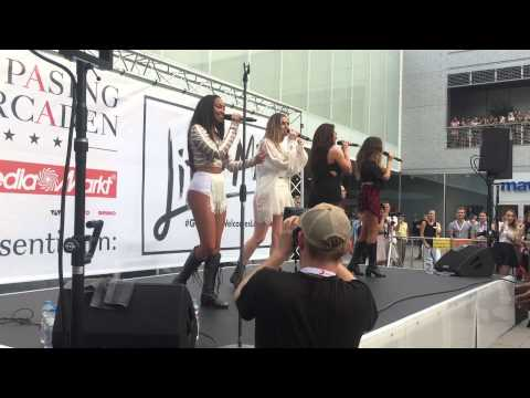 Little Mix - Little Me || Pasing Arcaden