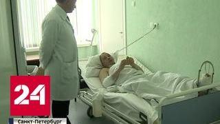 Теракт в метро сплотил петербуржцев: пострадавшие благодарят тех, кто помог им выжить
