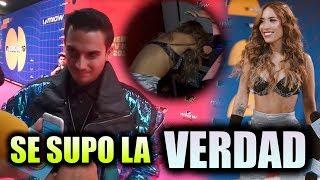 Por fin Cont La Verdad - Polmica Entrevista A Pipe Bueno En Los MTV Miaw 2019
