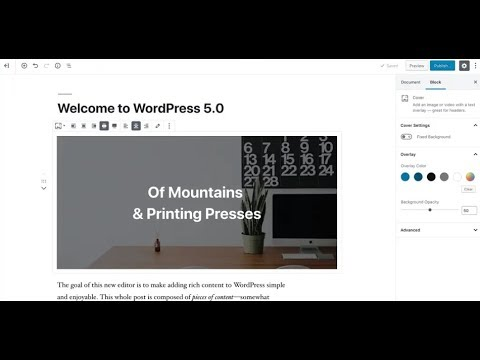 How to Install WordPress 5 0 on Windows 10