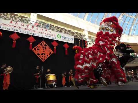 Lunar New Year celebration at WEM
