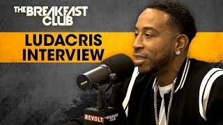 Ludacris Speaks On Tyrese,