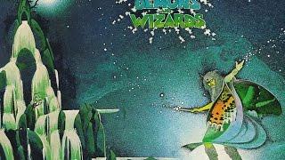 Uriah Heep - Demons and Wizards (1972) [Full Album]